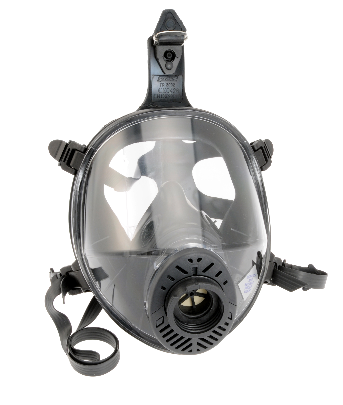 Full Face Mask TR 2002 CL3