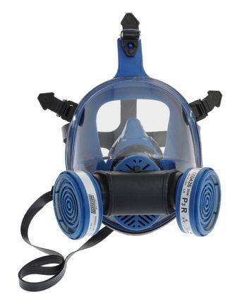 "Full Face Mask TR 2002 ""DUPLA"""